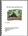 eBook PULP & KERTAS