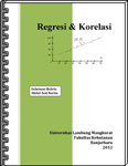 eBook Regresi & Korelasi 201207E2
